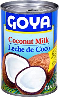 Goya, Milk Coconut, 13.5 oz