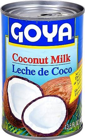 Goya Leche de Coco - 400 ml