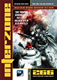 Interzone #266 (September-October 2016): New Science Fiction & Fantasy (Interzone Science Fiction & Fantasy Magazine) (English Edition)