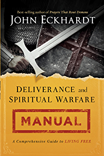 Pigs in the parlor a handbook for deliverance from demons and deliverance and spiritual warfare manual a comprehensive guide to living free fandeluxe Gallery