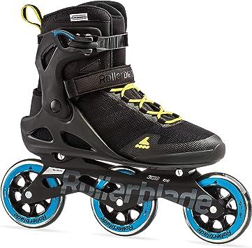 Rollerblade Herren Sirio 100 3wd Inline Fitness Skate