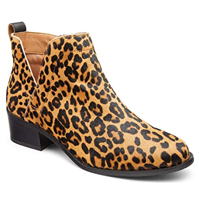 Vionic Women's, Clara Ankle Boot | Ankle & Bootie