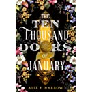 The Ten Thousand Doors of January (English Edition)