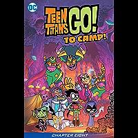 Teen Titans Go! To Camp (2020) #8 (English Edition)