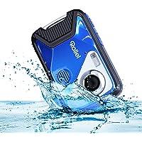 Rollei Sportsline 60 Plus - waterdichte digitale camera met 21 MP & Full HD camcorder - Sports-Cam met groot display, 21…