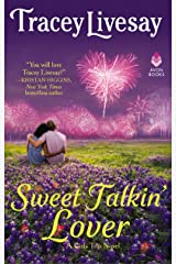 Sweet Talkin' Lover: A Girls Trip Novel Kindle Edition