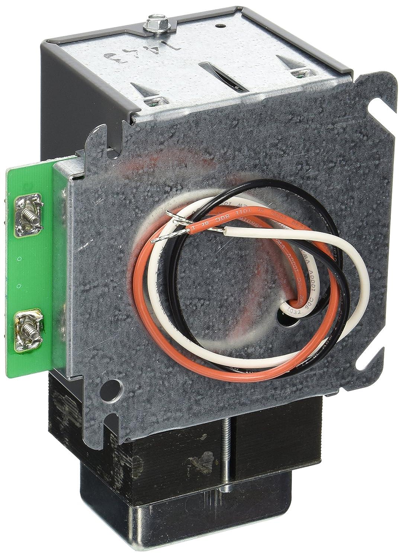 Honeywell R8184m1051 Relay Oil Burner Control 45 Sec Furnace Wiring
