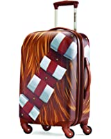 American Tourister Star Wars Chewbacca Hardside Spinner 21