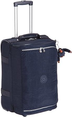 Kipling Teagan Bolsa de deporte, 53.3 cm, 39 Litros, Azul (True Blue): Amazon.es: Equipaje