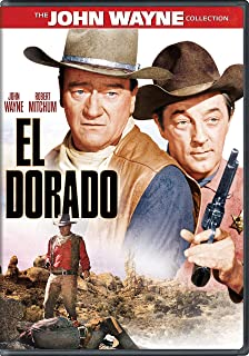 Book Cover: El Dorado