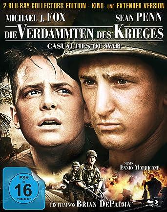 Die Verdammten des Krieges Casualties of War - Extended
