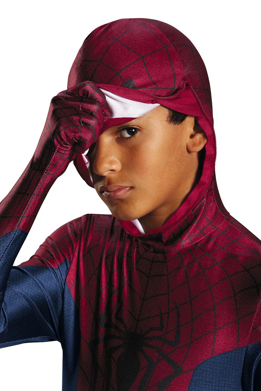 Amazon.com Disguise Marvel The Amazing Spider-Man 2 Movie Spider-Man Boys Bodysuit Costume Medium/7-8 Toys u0026 Games  sc 1 st  Amazon.com & Amazon.com: Disguise Marvel The Amazing Spider-Man 2 Movie Spider ...