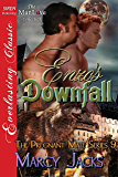 Enzo's Downfall [The Pregnant Mate Series 9] (Siren Publishing Everlasting Classic ManLove)