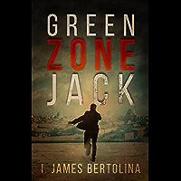 Green Zone Jack (English Edition)