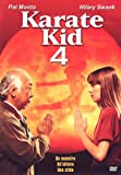 Karate Kid 4 [Import anglais]