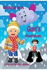 Walking In A Giant's Footsteps Kindle Edition