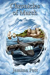 Chronicles of Marsh (The Princelings of the East Book 9) Kindle Edition