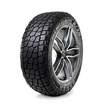 Amazon Com Radar Renegade A T5 All Terrain Radial Tire 275 55r20