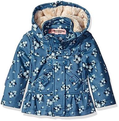 Amazon.com: Urban Republic Girls&39 Fleece Lightweight Coat: Clothing