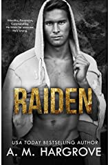 Raiden: A Stand Alone, Underworld Crime Romance (The Kent Brothers Book 2) Kindle Edition