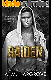 Raiden: A Stand Alone, Irish Mob Crime Romance (The Kent Brothers)