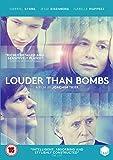 Louder Than Bombs [DVD] [2016]