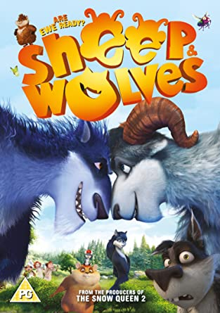 Amazon com: Sheep & Wolves [DVD] [2018]: Movies & TV