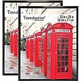 mcs trendsetter poster frame 2 pack 22 x 28