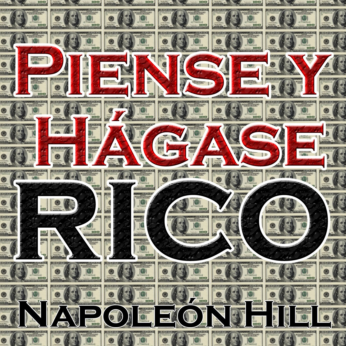 Piense y hgase rico think and grow rich spanish edition piense y hgase rico think and grow rich spanish edition napoleon hill marcelo russo 9789562910323 amazon books fandeluxe Choice Image