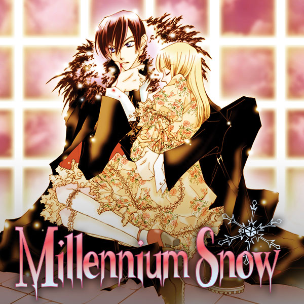Millennium Snow (Issues) (4 Book (Millennium Snow)