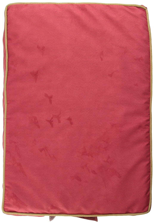 Red Camel Medium Red Camel Medium Snoozer 95688 Medium Outlast Dog Bed Sleep System 5-Inch Thick, Red Camel