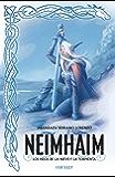 Neimhaim. Los hijos de la nieve y la tormenta: Los hijos de la nieve y la tormenta