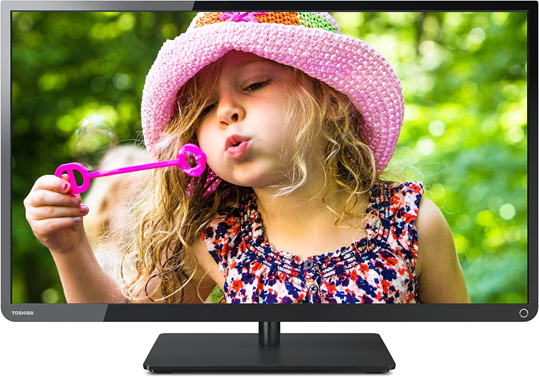 Toshiba 32L1400U LED TV - Televisor (81,28 cm (32
