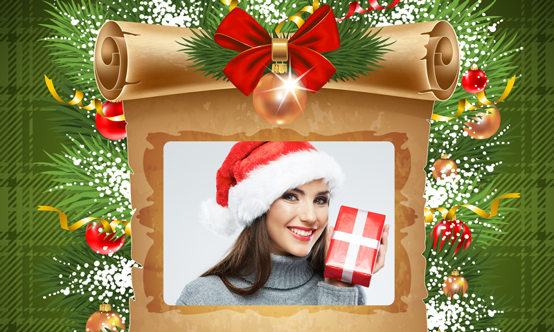 Amazon.com: Xmas Photo Frames: Appstore for Android