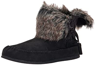 Madden Girl Women's Finnn Boot, Black, ...