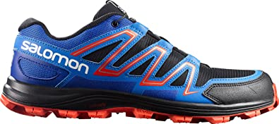 Salomon Speedtrak, Zapatillas de Trail Running para Hombre ...