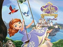 Sofia die Erste Staffel 1, Volume 1