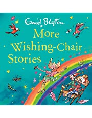 More Wishing Chair Stories: Book 3
