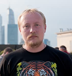 Michael Atamanov