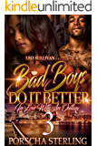Bad Boys Do it Better 3: In Love With an Outlaw
