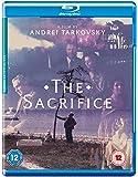 The Sacrifice [Blu-ray] [Reino Unido]