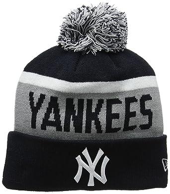 New Era Team Jake Ny Yankees Knit 6d9251159ff2