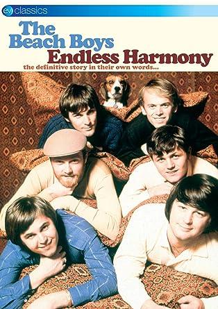 Endless Harmony [Reino Unido]