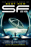 Mammoth Book of Best New SF 28 (Mammoth Books)