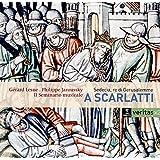 A.Scarlatti: Sedecia, Re Di Gerusalemme