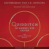 Quidditch im Wandel der Zeiten (Hogwarts Schulbücher 2)