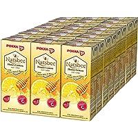 Pokka Natsbee Honey Lemon, 250ml (Pack of 24)
