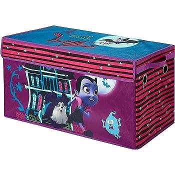 Amazon Com Delta Children Collapsible Fabric Toy Box