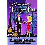 The Vampire's True Love Trials: A Nocturne Falls Short