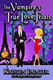 The Vampire's True Love Trials: A Nocturne Falls Short